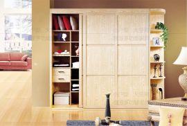 意派直销壁柜床wallbed隐形床衣柜书柜
