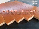 如何选择专业篮球运动木地板安装厂家