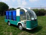 无锡锡牛XN6082HBY电动驳运车运桶车6-8桶