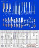 各种规格不锈钢铸造工具