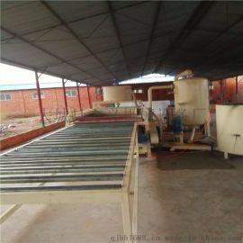 硅質聚苯板設備防火板設備廠家