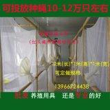 苍蝇笼 养殖笼具 蝇蛆笼 苍蝇网箱 可订做