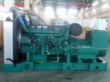 沃尔沃柴油发电机组_400KW沃尔沃柴油发电机组厂家直销价格