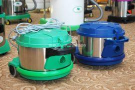 国家品牌吸尘吸水两用星空洁牌AC-30160L10升不锈钢桶塑料桶厂家