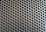 生产定做镀锌铁板数控冲孔网圆孔网板异型孔网板