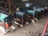 潍柴WP10.375柴油发动机 出口专用