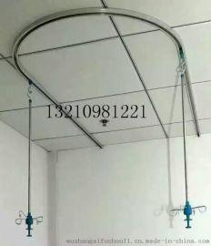 潤格A型不鏽鋼輸液吊杆 軌道吊杆