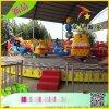 童星遊樂歡樂馬戲團plzp-18人霹靂轉盤/公園遊樂設備/廠家報價