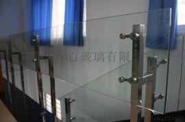 河北斗百玻璃有限公司钢化玻璃