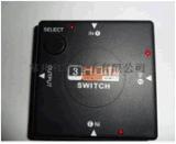 迷你HDMI 三切一切换器 1080P 4K