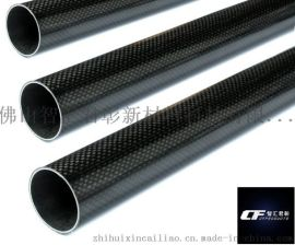 碳纖維管用於高爾夫球杆接受定制