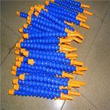 塑料冷却管 机床冷却油管 万向节冷却水管 机床附件