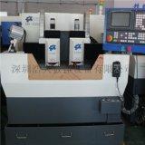 精雕机厂家 高精度、高品质大行程CNC精雕供应HD-450D