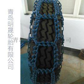 厂家供应 木材收割机集材机防滑链710/45-26.5 硼钢