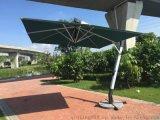 户外家具优质遮阳伞 户外家具户外桌椅 户外家具别墅铸铝椅