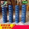 生产不锈钢大弹簧  压簧  耐用性弹簧