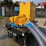 柴油机消防泵泵车 移动泵车