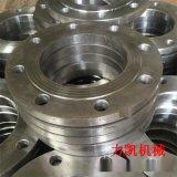 钢制管法兰厂家直销, PN10 DN100平焊法兰