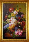 古典静物花卉油画