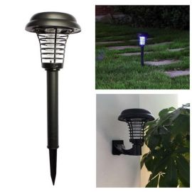 HC LSSL46太陽能滅蚊燈  LED伏草坪燈