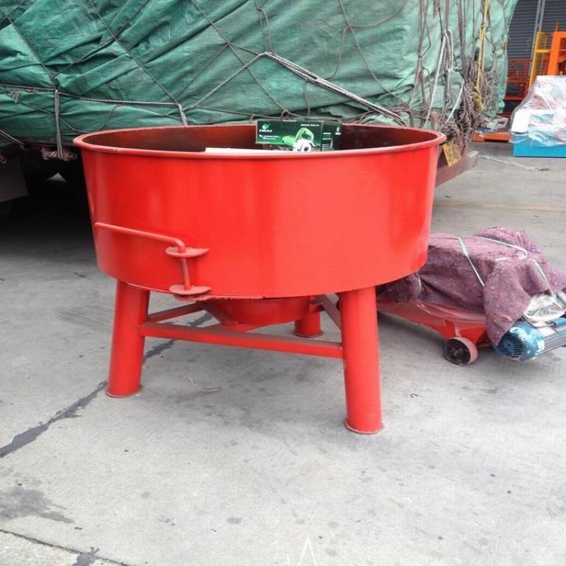 jq350立式混凝土搅拌机图片