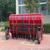 拖拉机牵引三点悬挂苜蓿播种机
