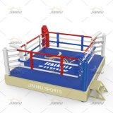 金牛拳击台擂台 简易厂家特价散打擂台 可做各种尺寸材质擂台