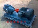 嘉睿泵業供應重慶保溫三螺杆泵 密封保溫螺杆泵