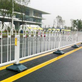 城市un型防护栏,锌钢围栏,京式市政护栏