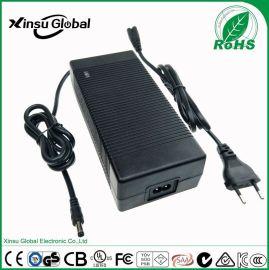 12.6V4A锂电池充电器 中规CCC认证 12.6V4A无人机锂电池充电器