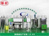 北京蓝征防冻液玻璃水尿素液生产设备