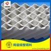 耐腐蚀耐高温选用250Y/350Y500Y/700Y陶瓷波纹填料效果最理想