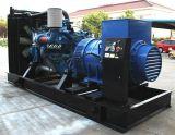 奔驰发电机 MTU发电机 进口发电机 高品质发电机 柴油发电机