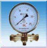 膜片压力表YP-60/YP100/YP150-BZ