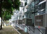 广西柳州大型厂房降温通风环保空调