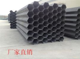 熱銷供應溼式靜電除塵器 FRP導電玻璃鋼陽極管 蜂窩式導電陽極管