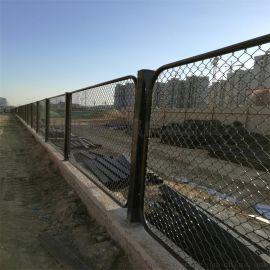 安平护栏网厂家直销4*2北京球场护栏网护栏