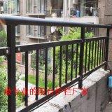 锌钢阳台护栏 锌钢阳台围栏制作和安装价格优惠
