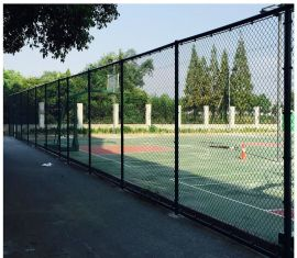 球场围网、篮球场地围栏网、球场围网厂家