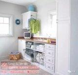 林莱洗衣间,给女神一个空间,时尚又前卫的全铝卫浴!