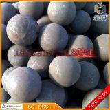 高品質、耐研磨直徑20mm-150mm鍛造鋼球
