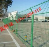 双边丝护栏网 便宜安装方便护栏网15303182006