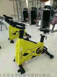 厂家直销健身房家用s-6500动感单车