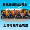 智能型柴油机离心泵 排污用离心泵