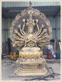 正圆铜雕工艺,铜雕佛像厂家,铜佛像雕塑定做厂家