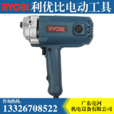 RYOBI 利优比高速汽车抛光机DSE-5200打蜡机 950W 180MM