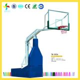 益阳社区高档篮球架价格 赫山公园可组装篮球架最新款式