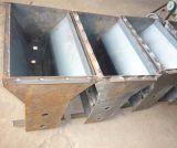 河北开元92x80x70cm隔离墩钢模具