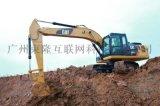 天天租机 广州白云区三一重工sy75c-10挖掘机出租租赁