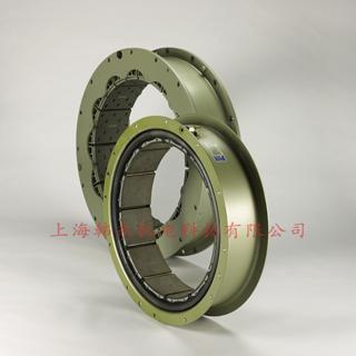 EATON伊顿Airflex CB型鼓型气胎离合器全套